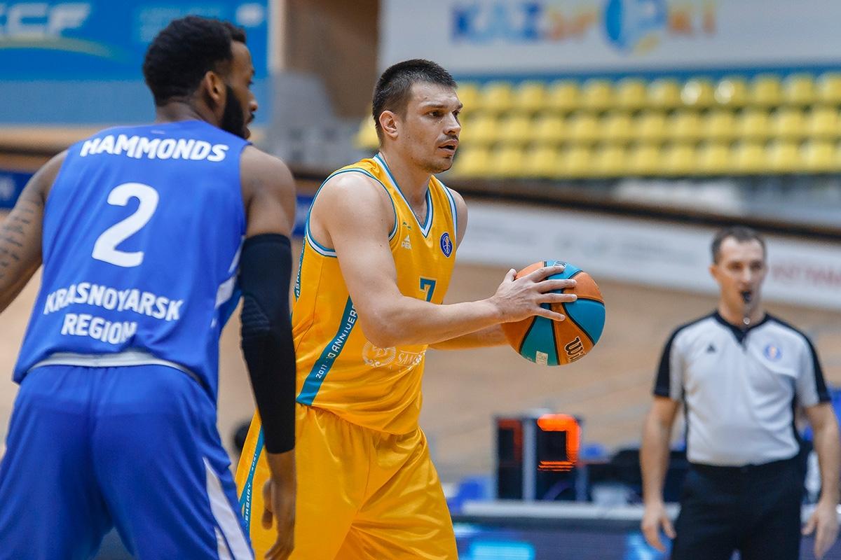 Nikolay Bazhin