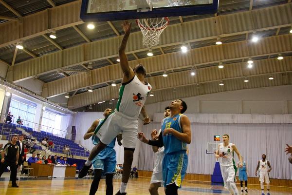 Национальная лига— Финал: «Барсы Атырау»— «Астана» (1-й матч)