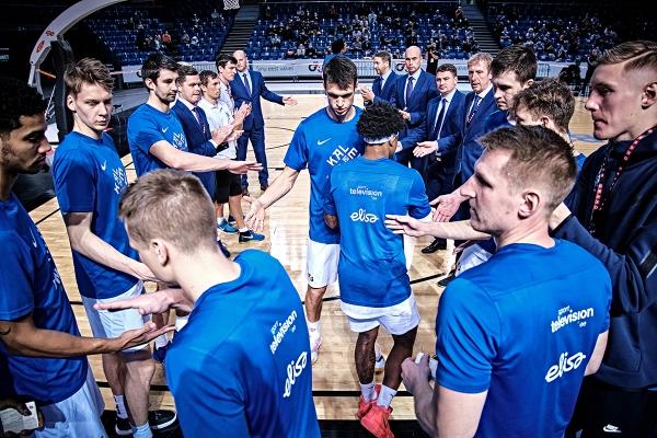 VTB United league: «Kalev» vs «Astana»