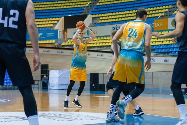 Қазақстан Кубогы 2020— 1/2 финалы: «Астана»vs «Каспий»
