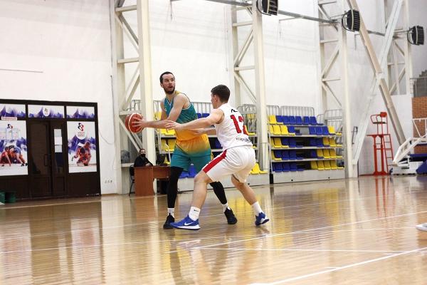 Ұлттық лига: «Астана»vs «Алматы Легион» (2-шi ойын)