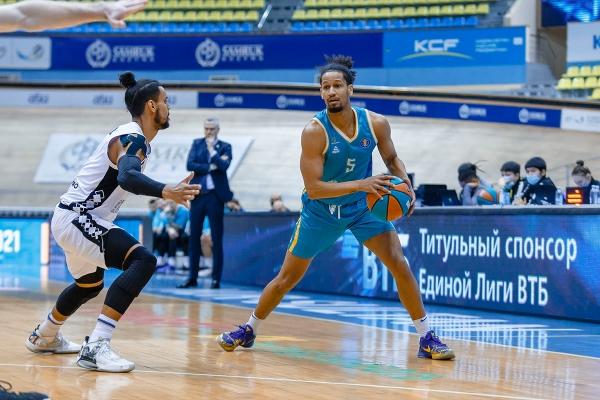 ВТБ Бірыңғай лигасы: «Астана» vs «Автодор»