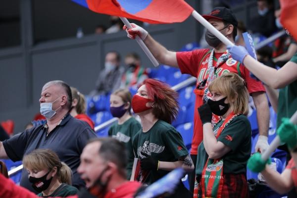 ВТБ Бірыңғай лигасы: «Локомотив Кубань» vs  «Астана»