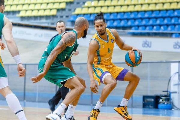 VTB United league: «Astana»vs «Zielona Gora»