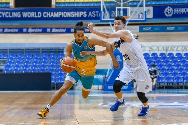 Ұлттық лига- 1/2 финалы: «Астана»vs «Каспий» (2-шi ойын)