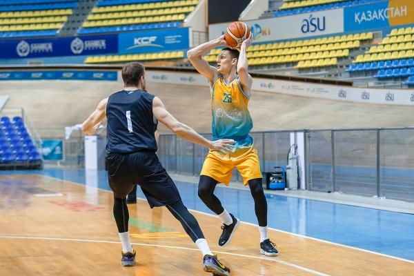 Ұлттық лига- 1/2 финалы: «Астана»vs «Каспий» (3-шi ойын)