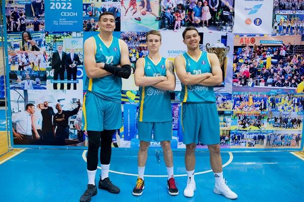 Team presentation- season 2021/2022