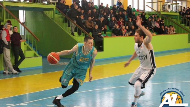 Kazakhstan Cup 2017: «Caspiy» — «Astana»