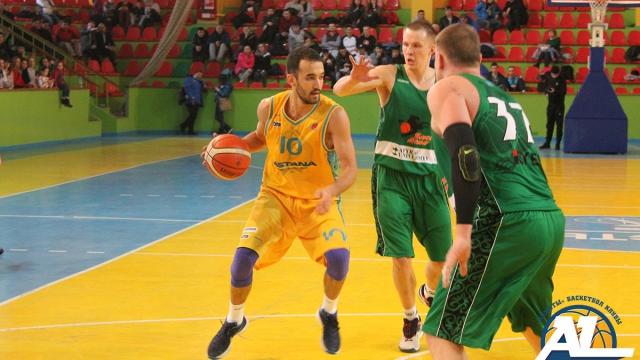 Kazakhstan Cup 2017 — Final: «Astana»— «Barsy Atyrau»
