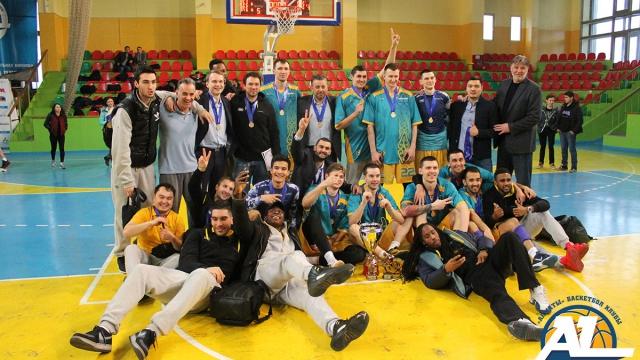 Awarding Ceremony of Cup of Kazakhstan 2017