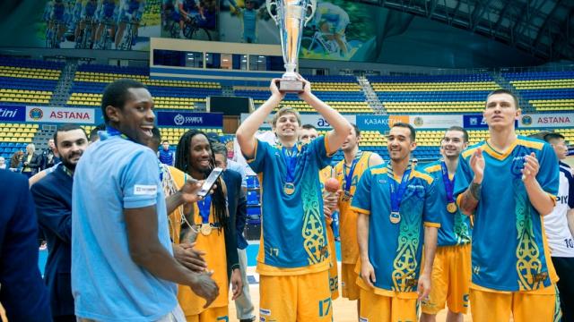 Национальная лига 2016/2017— Церемония награждения