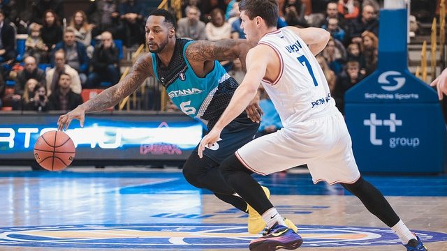 VTB United league: «Parma» — «Astana»