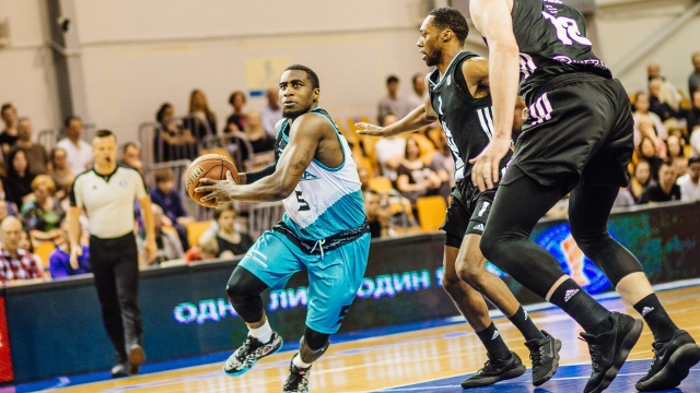 VTB United league: «VEF» — «Astana»