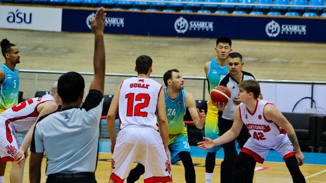 Матчтың үздік сәттері Ұлттық лигасы: «Астана»— «Ақтөбе» (2-ші матч)