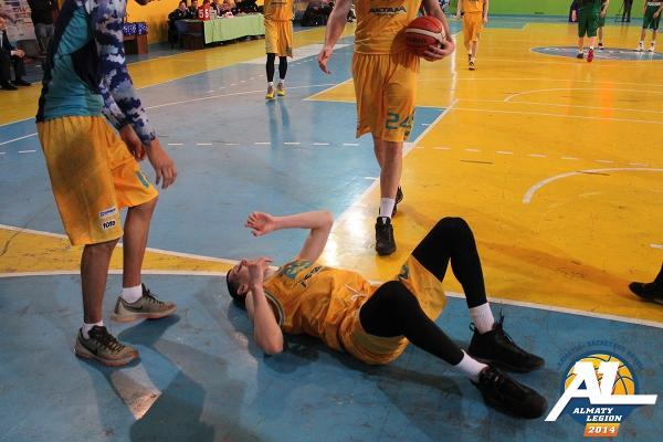 Кубок Казахстана 2017 — Финал: «Астана» — «Барсы Атырау»