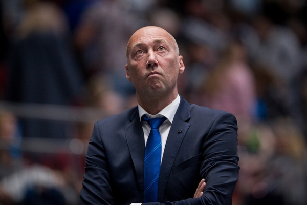 VTB United league: «Zenit» — «Astana»