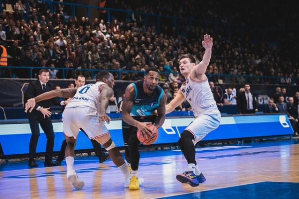 VTB United league: «Parma» — «Astana»