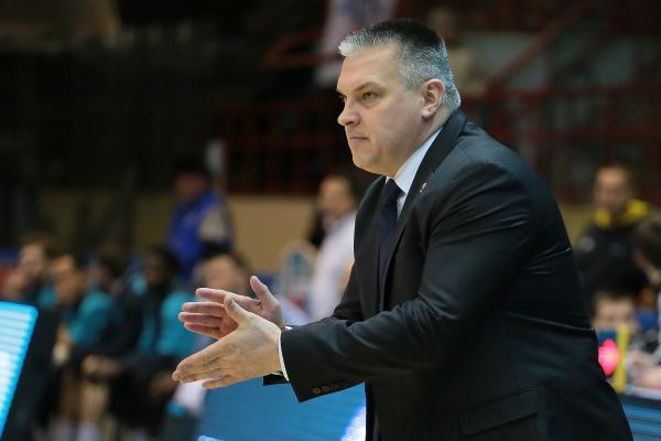 VTB United league: «Avtodor» — «Astana»