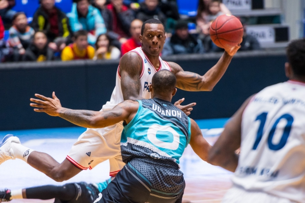 VTB United league: «Astana» — «Parma»