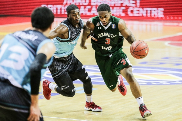 VTB United league: «Lokomotiv Kuban» — «Astana»