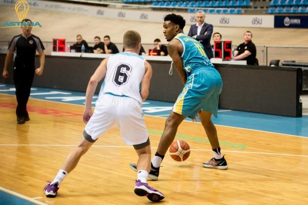 Match series of National league: «Astana»— «Tobol»