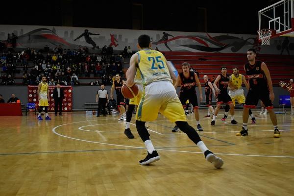 National league: «Aktobe»vs «Astana» (2-nd match)