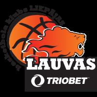 Лаувас (Лиепаяс )