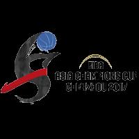 Кубок чемпионов ФИБА Азия